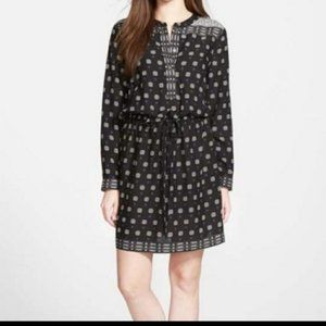 TWO BY VINCE CAMUTO SHIRT DRESS- SIZE XL
